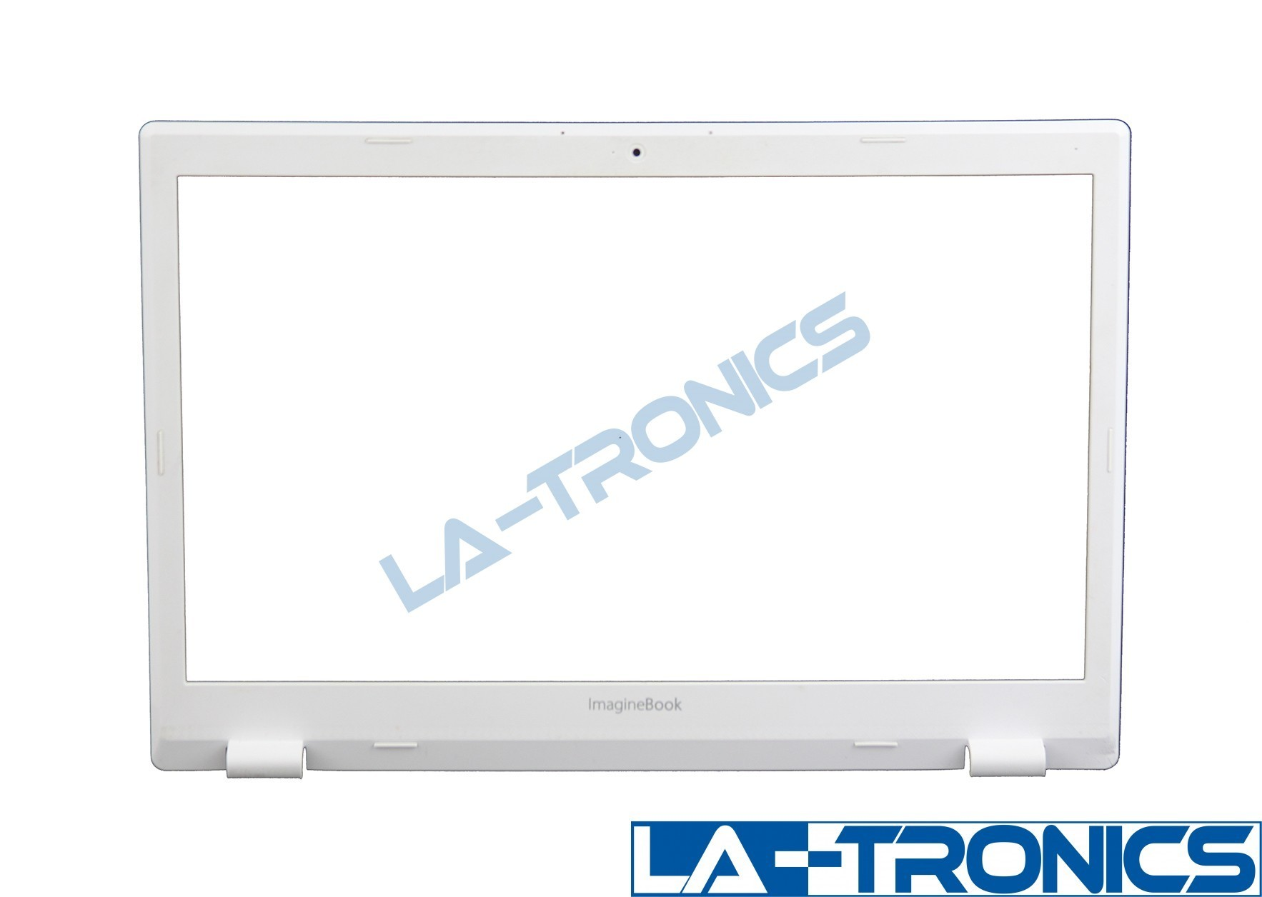 "ASUS ImagineBook MJ401TA 14"" LCD Bezel - White"