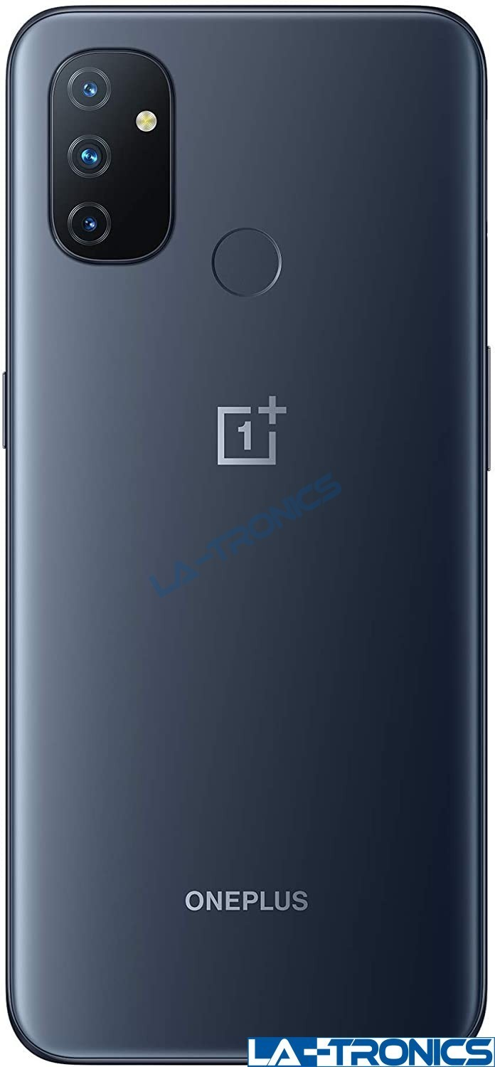 NEW OnePlus Nord N100 6.5