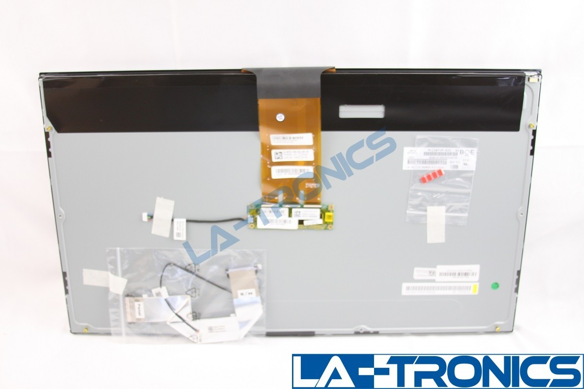"""DELL INSPIRON 24 3475 3477 3480 AIO 23.8"""" LCD Touch Screen ASSEMBLY XHX8P"""