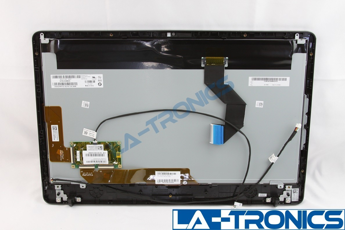 """DELL INSPIRON 20 3045 19.5"""" 1600X900 LCD LED DISPLAY SCREEN ASSEMBLY 8GPMV GNWV0"""