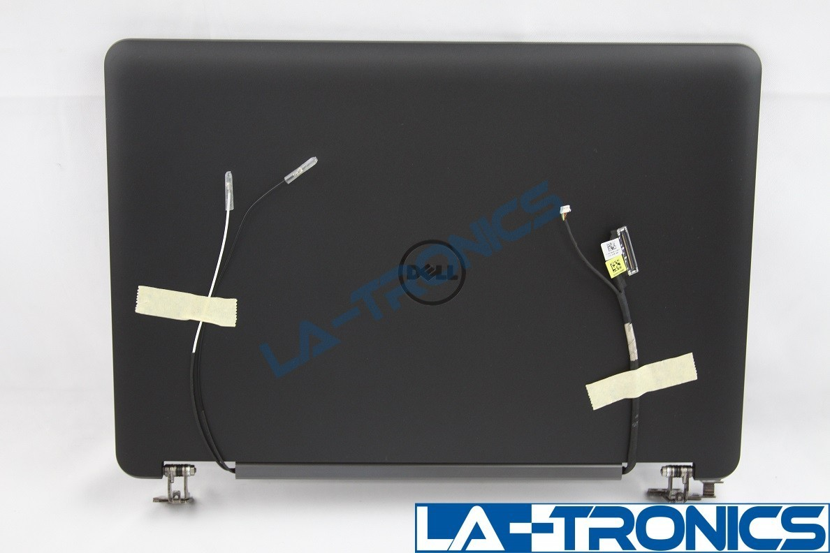 """New Genuine Dell Latitude E5440 14"""" LCD Touch Screen Assembly Y7RX8 0Y7RX8"""