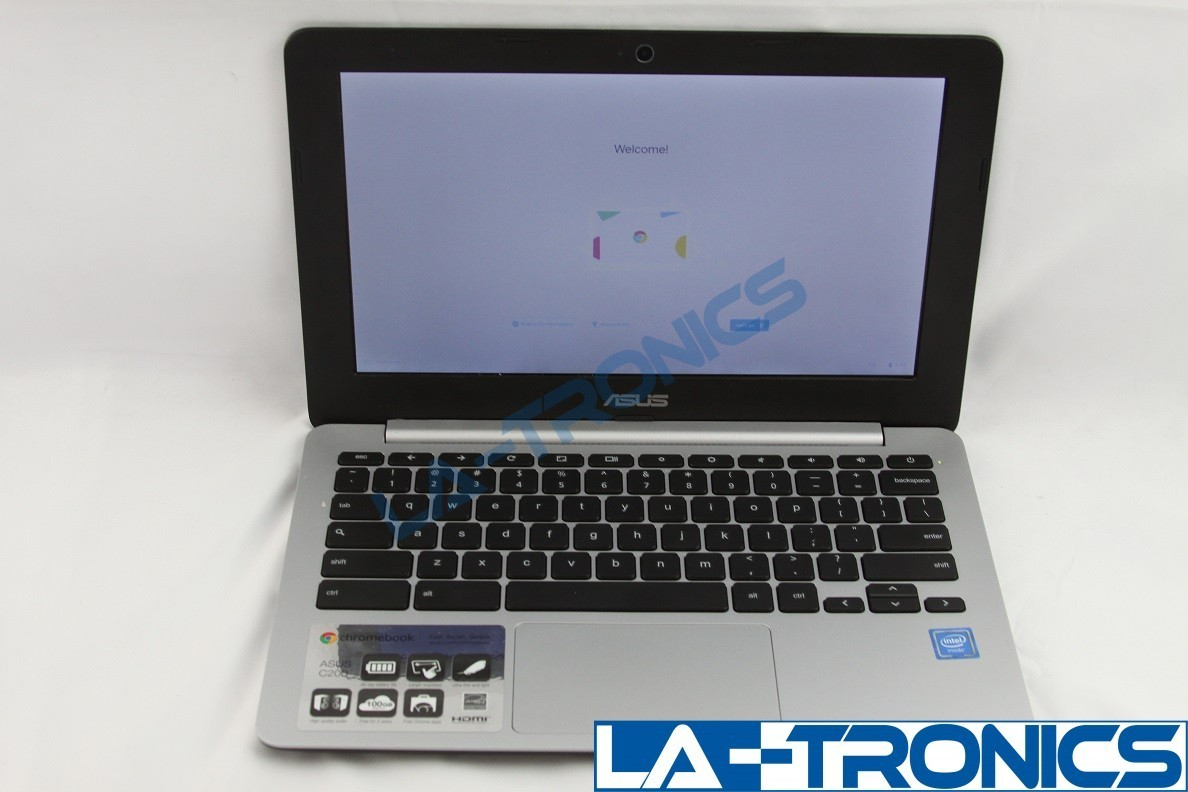 Asus Chromebook C200MA-DS02 11.6