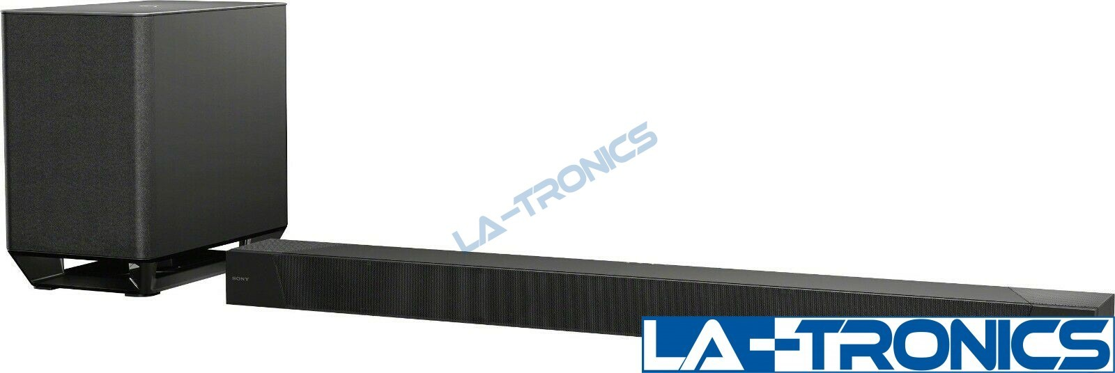 Sony HT-ST5000 7.1.2-Channel Hi-Res Sound Bar With Wireless Subwoofer And Dolby