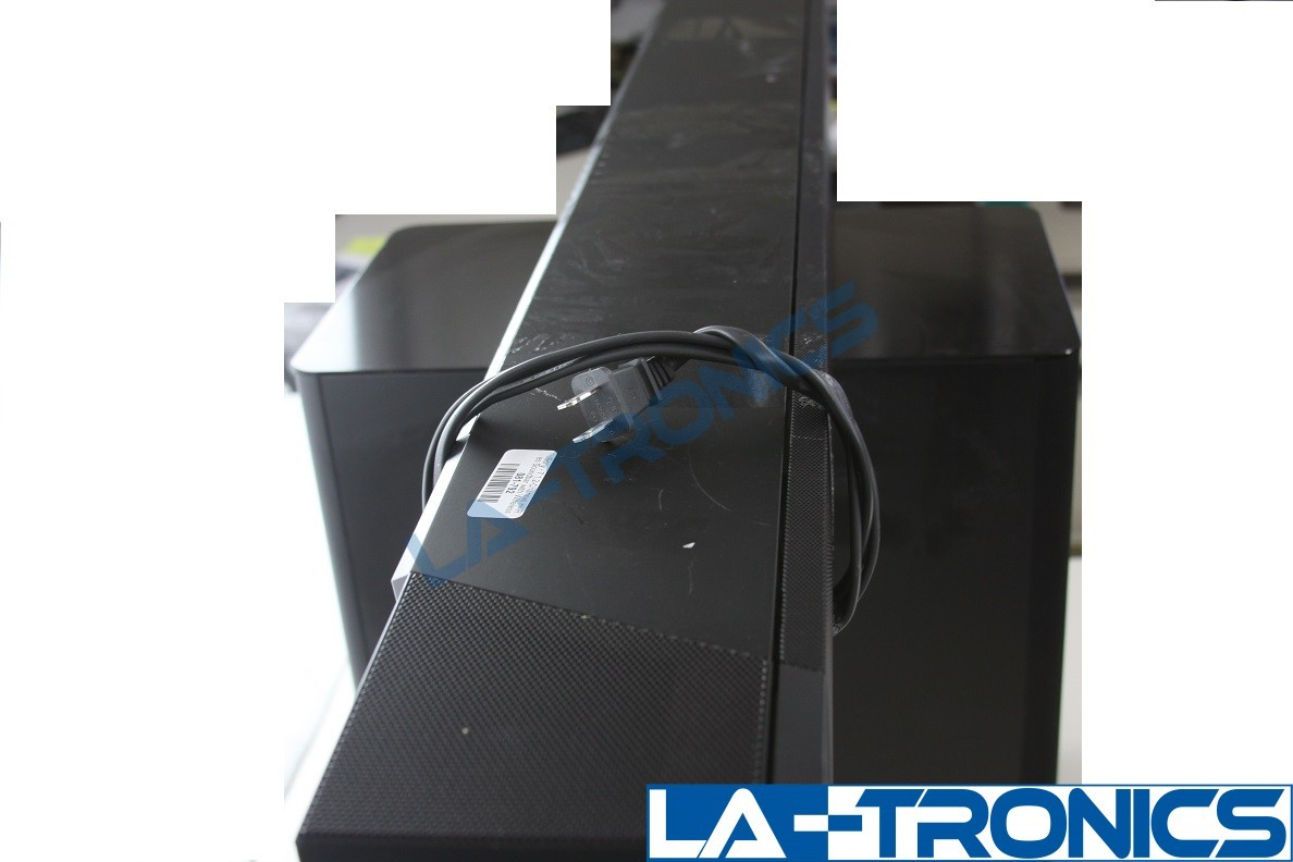 Sony HT-ST5000 7.1.2-Ch Sound Bar With Wireless Subwoofer Dolby Atmos