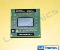 AMD Turion 64 X2 TL-50 1.6GHz Dual-Core CPU Processor TMDTL50HAX4CT TESTED OEM Image 1