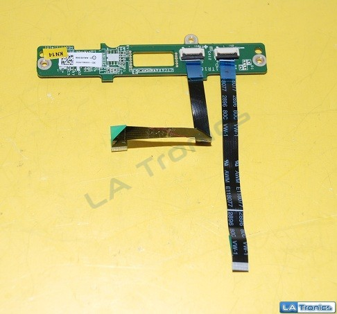 Acer Aspire 6530 Touchpad Mouse Button Board w/Cables DAZK1TR16D0 TESTED OEM
