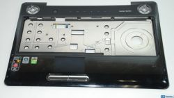 Toshiba Satellite P305 P305D Palmrest w TouchPad W/Out Touchpad Cable A000037780