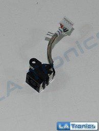 Dell Inspiron 1464 1564 1764 DC Power Jack Cable CN-06K5PF DD0UM3PB001 TESTED