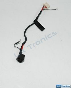 Sony E Series SVE SVE14 Genuine DC Power Jack Connector W Cable OEM TESTED