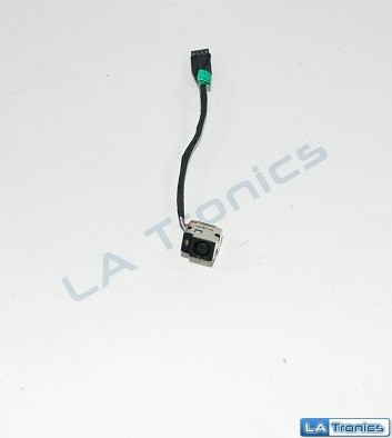 HP Pavilion G7-2000 Genuine DC Power Jack Connector W Cable 682744-001 TESTED