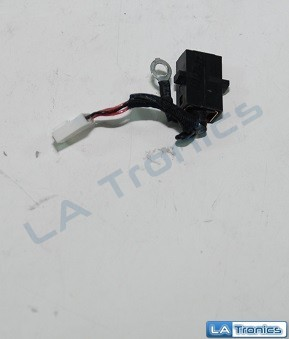 Toshiba Thrive AT105-T1032 Genuine DC Power Jack W Cable Connector TESTED
