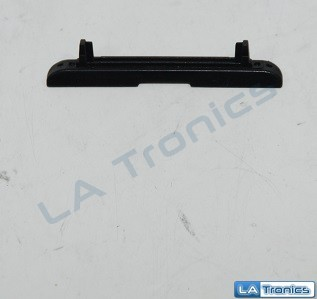 Toshiba Thrive AT105-T1032 Genuine Sync Cable Cover Black