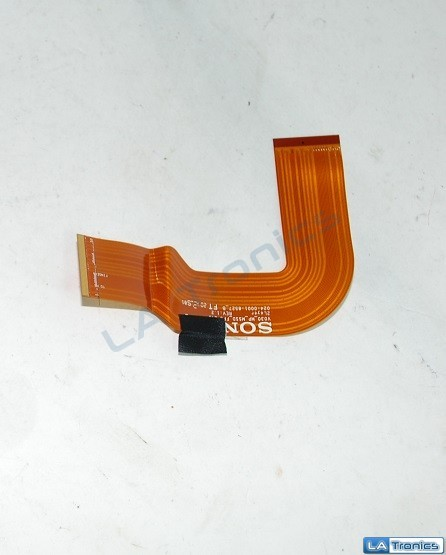 Sony VPC-SC41FM VPC-SC PCG-41218L S Series OEM Flex Cable 024-0001-8527_B TESTED