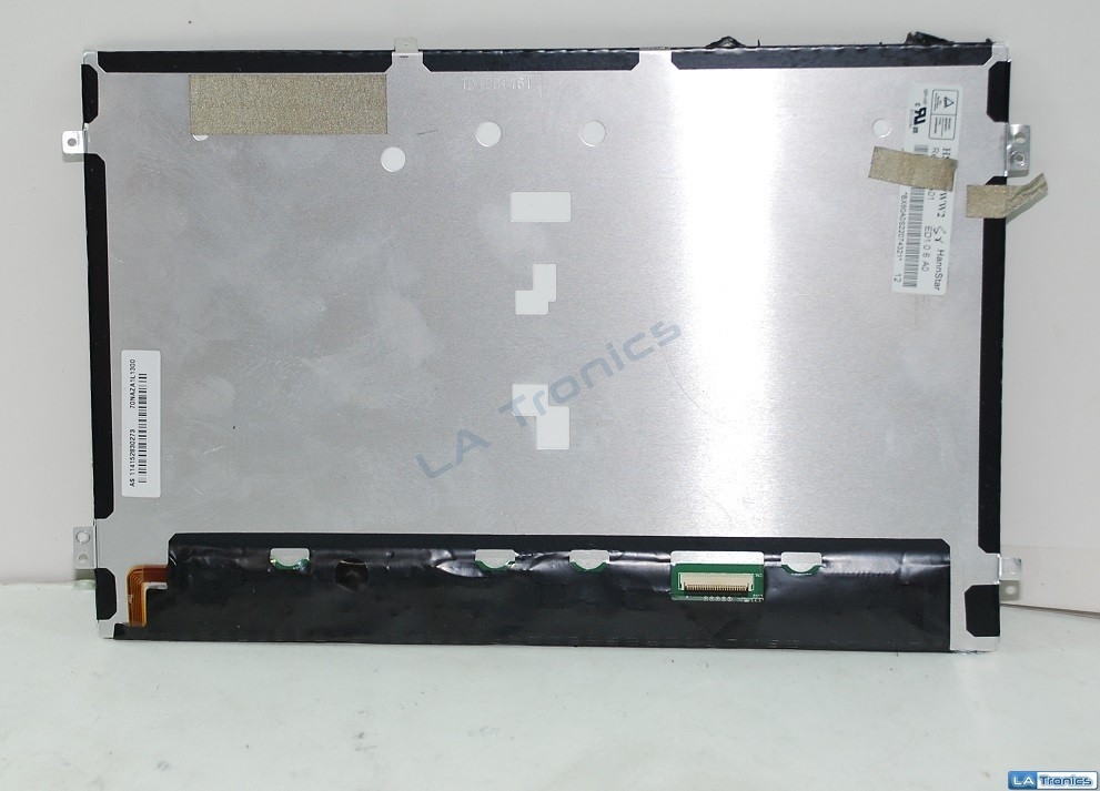 ASUS Transformer TF201 T201 10.1 LCD LED Screen HSD101PWW2 REV:0-A01 TESTED