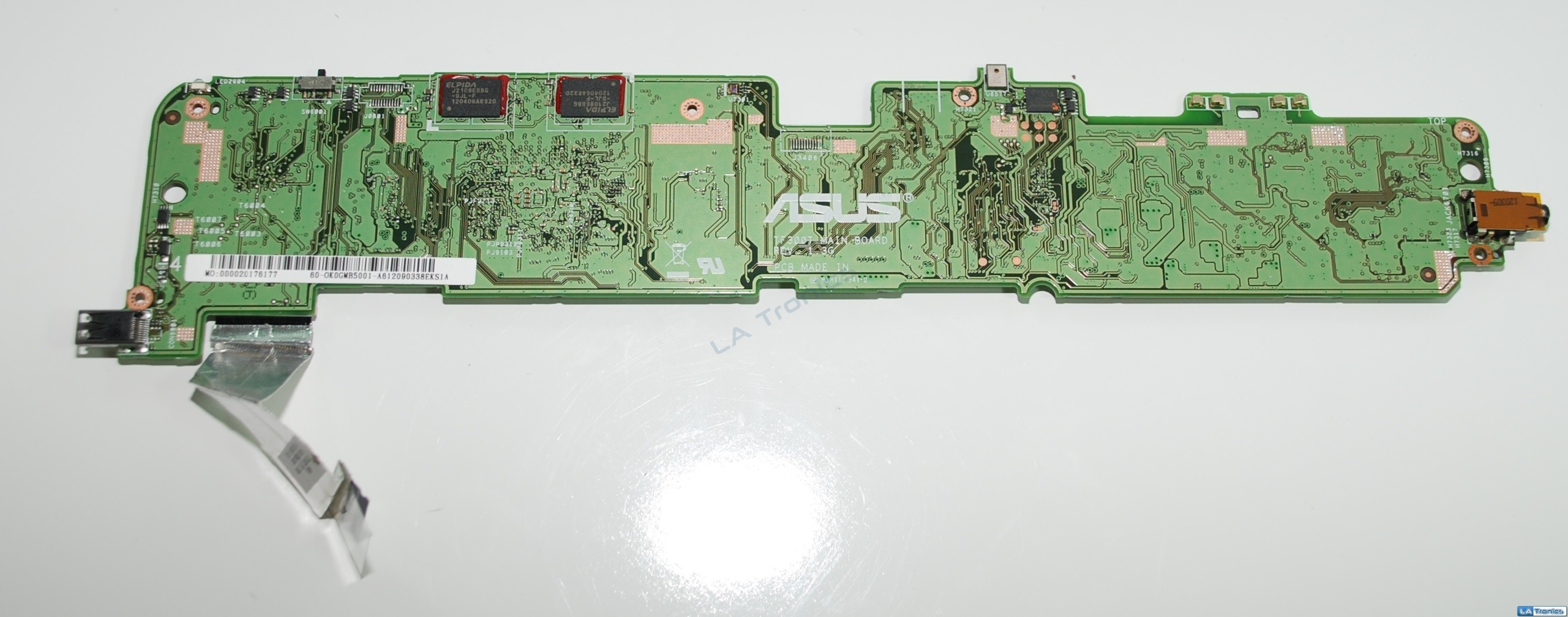 Asus Transformer TF300T 16 GB Tablet OEM Motherboard 60-OK0GMB5001 TESTED